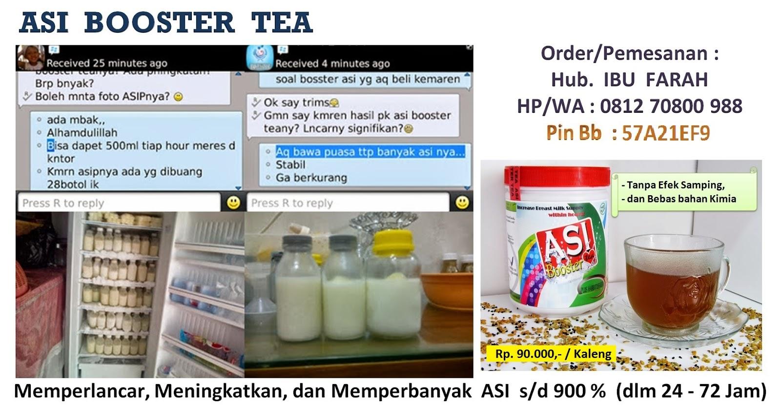 Asi Booster Tea Teh Memperlancar Daftar Harga Terbaru Dan Pelancar 210gr Hp 0812 70800 988 Telkomsel Cara Melancarkan Memperbanyak