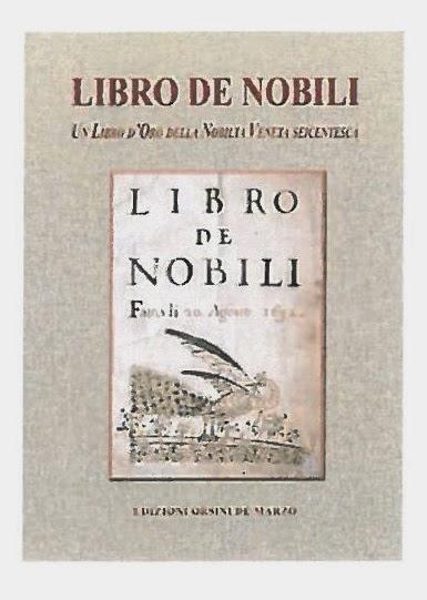 Libro de Nobili