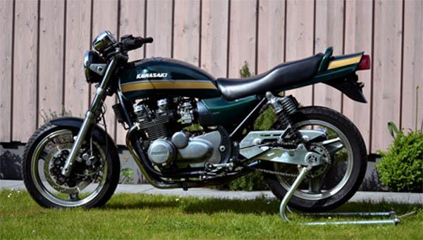 Kawasaki Zephyr Craigslist