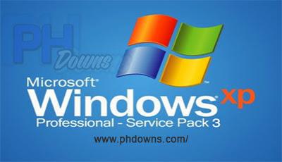 2014 Este é o Windows XP Professional SP3 (32-bit) ISO original da Microsof
