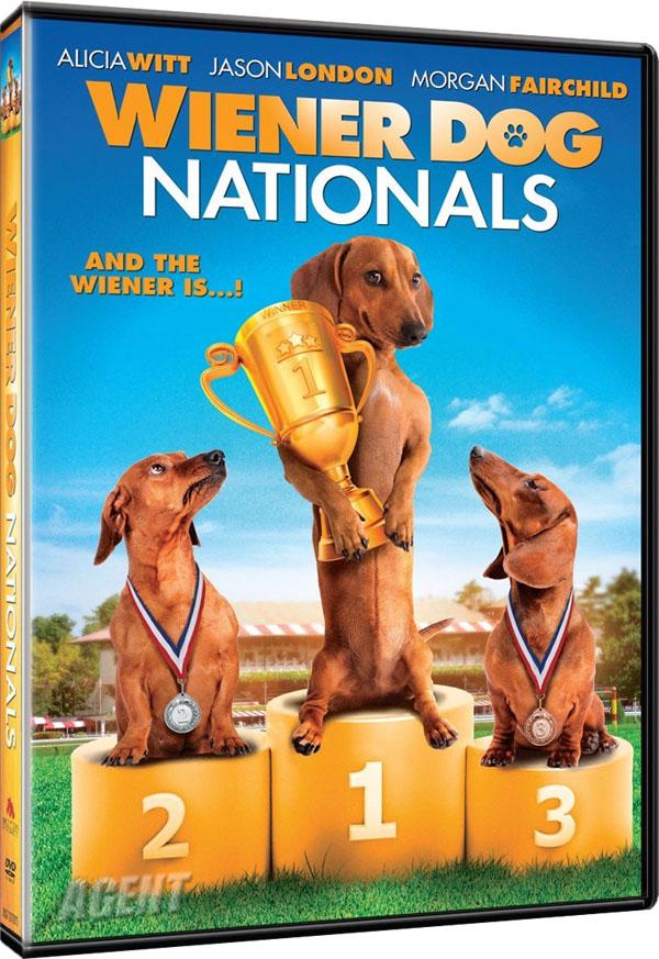 Wiener Dog Nationals Full Movie