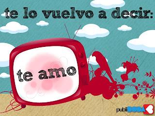 Frases De Amor: Te Lo Vuelvo A Decir
