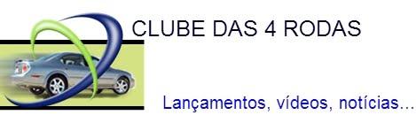 CLUBE DAS Quatro Rodas