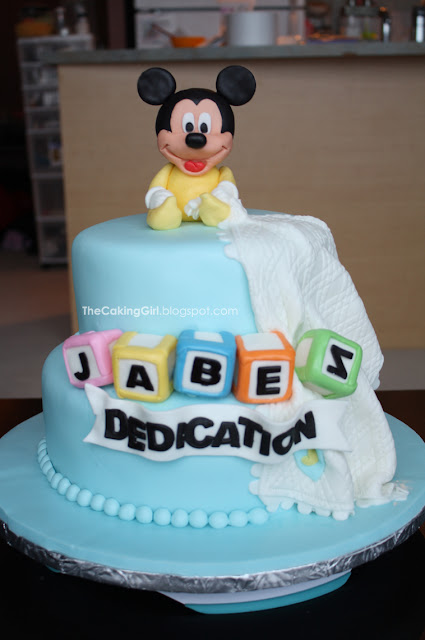 baby mickey mouse cake mickey ve minnie mouse 2 katl
