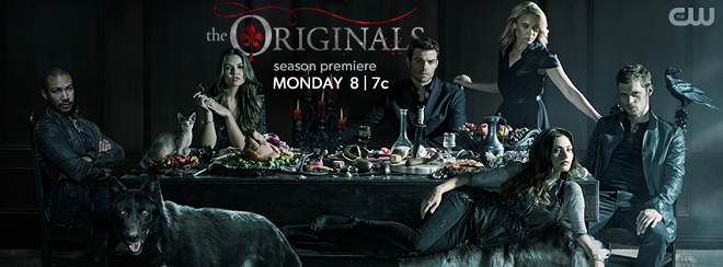 The Originals sezonul 2 episodul 2 ( Alive and Kicking )