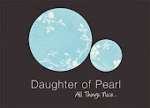 Daughter Of Pearl Blog