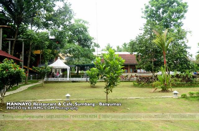 MANNAYO Restaurant & Cafe - Sumbang, Banyumas - Jawa Tengah, Indonesia [Foto oleh : KLIKMG.COM Photography]