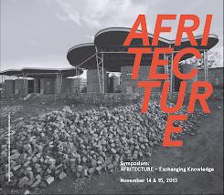 Afritecture-Symposium 2013