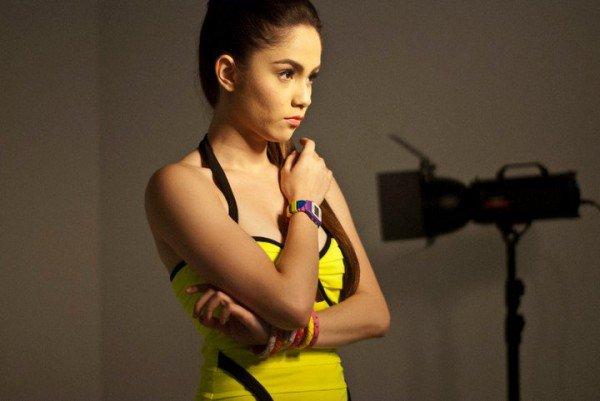 Gossip Actress: Jessy Mendiola at pictorial of Meg Magazine