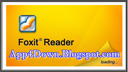 Foxit Reader 7.1.3.0320 For Windows Free