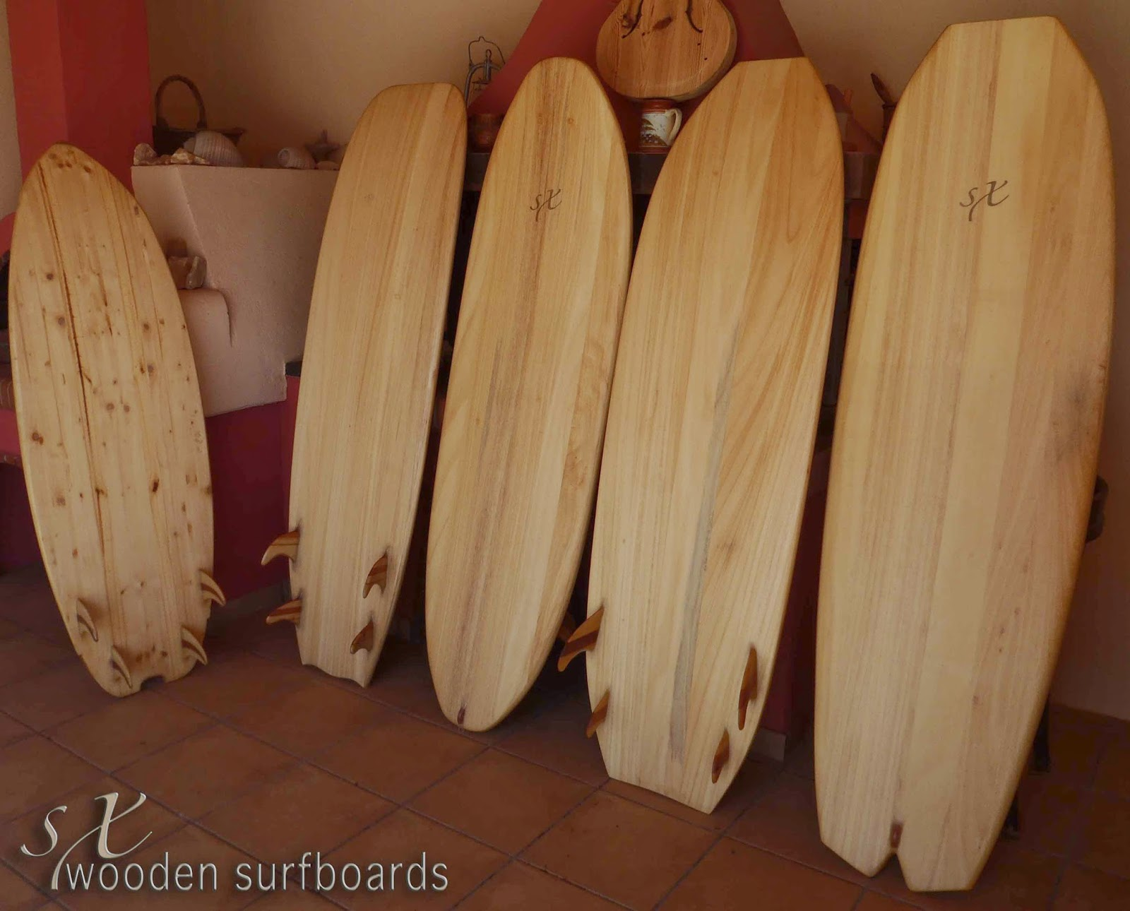 how to work out surfboard volume