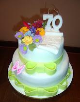Aniversário de uma jovem senhora!!!
