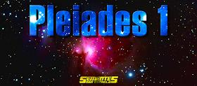 Pleiades 1 Update ~ 23. Mai 2017