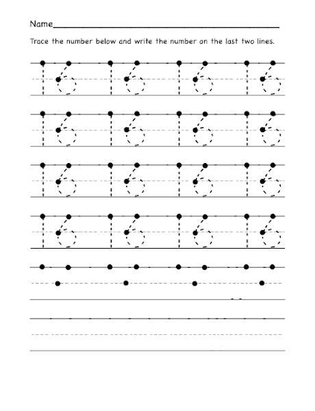 Pre School Worksheets : number words handwriting worksheets ~ Free ...