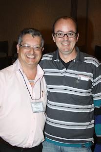 com Abílio Pacheco