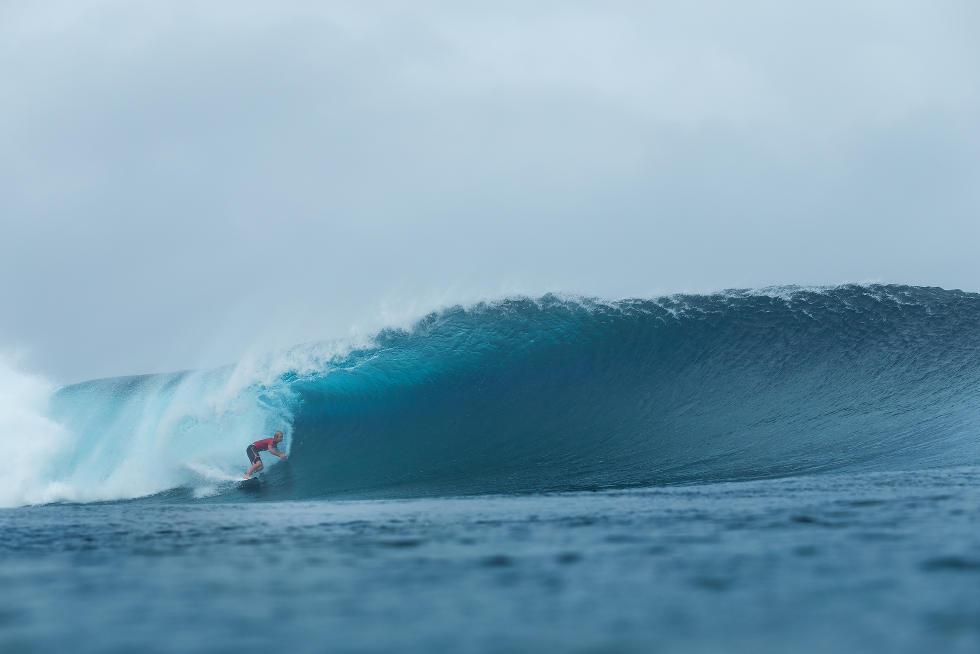 30 Nat Young Billabong Pro Tahiti Foto WSL Stephen Robertson