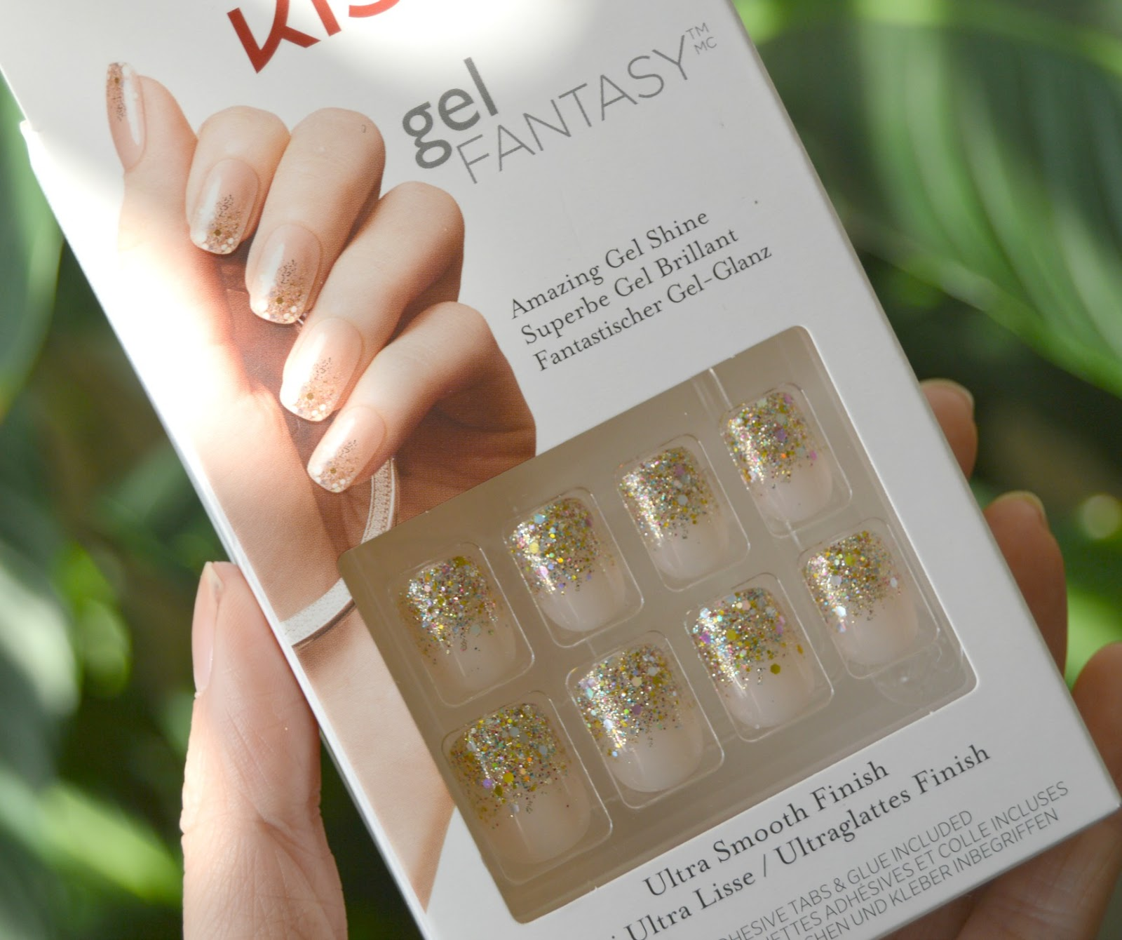 Holiday Party Tutorial with Kiss Products + Giveaway! — Raincouver ...