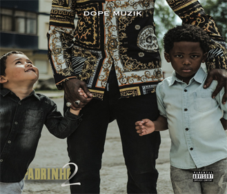 DON G - PADRINHO 2 (ÁLBUM) (2018) [DOWNLOAD]