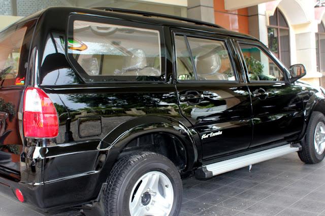 Mobil Esemka Rajawali II image