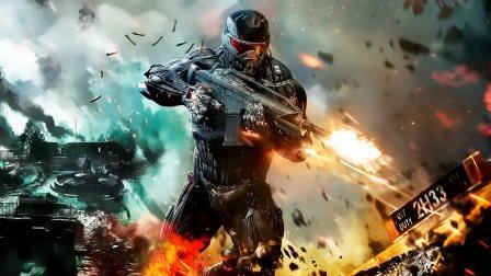 Se Filtra Un Nuevo DLC Multijugador de Crysis 3