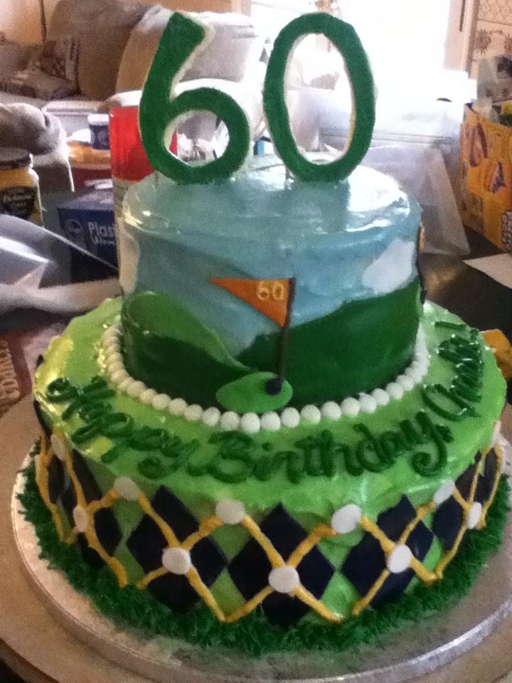 Bake A Cake For Charlie Song