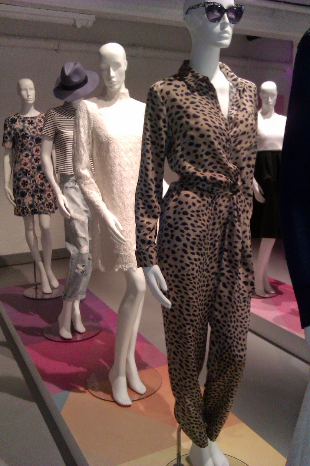 db365fd5f8d frumpy to funky  Preview of Fearne Cotton x Very UK SS15 Collection
