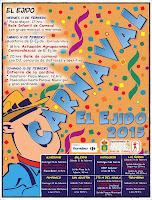 Carnaval de El Ejido 2015