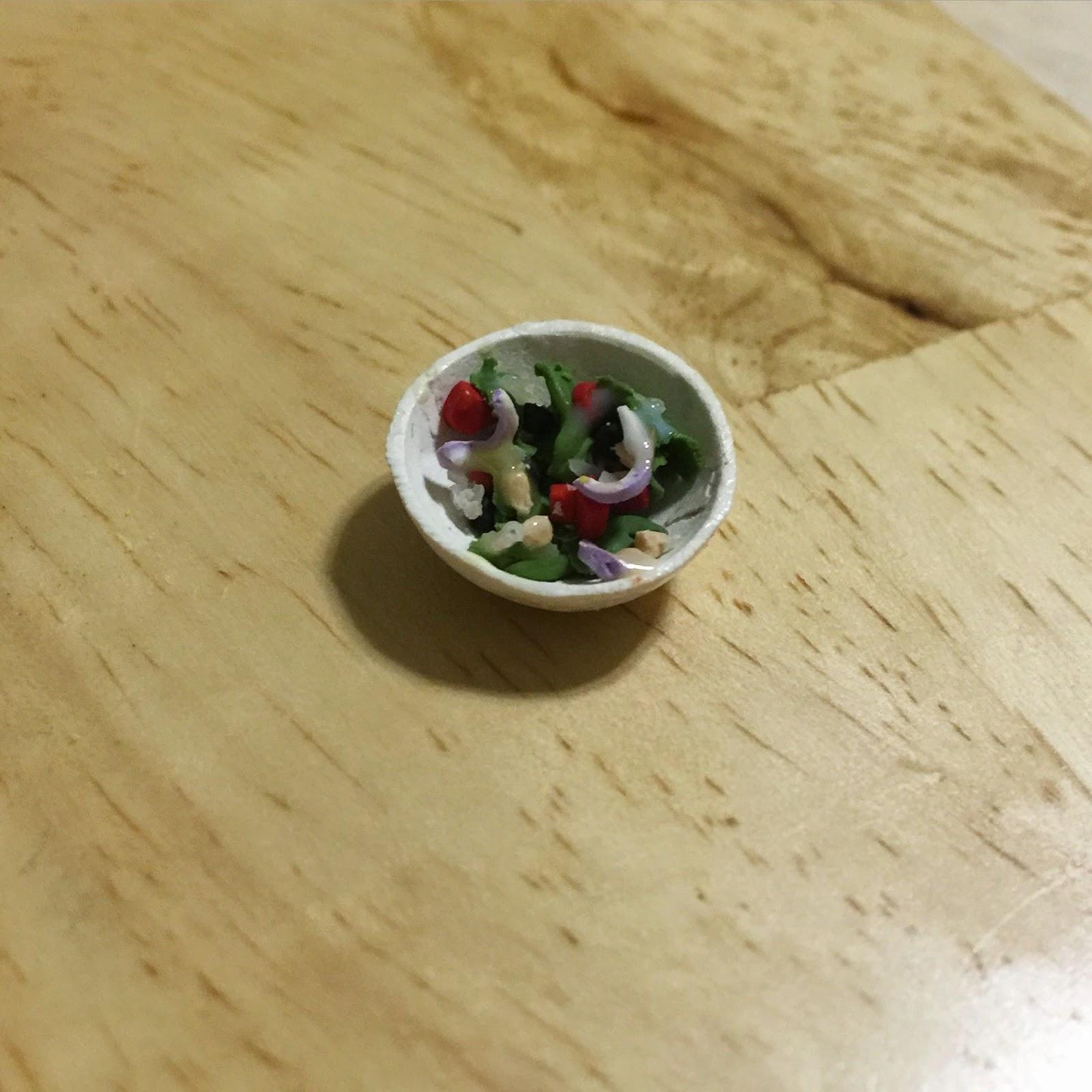 Tiny Salad