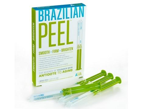 Brazilian Peel product