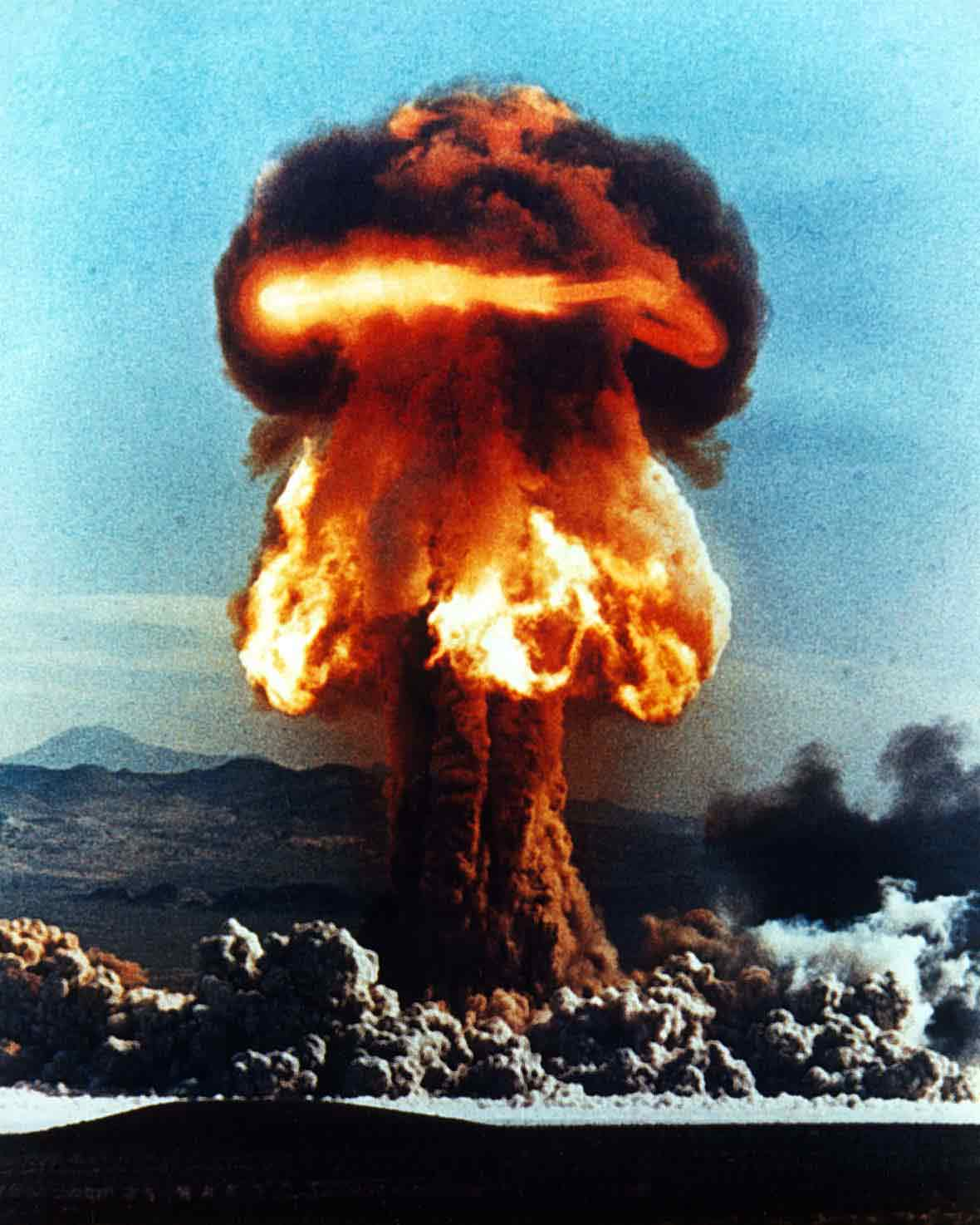 Nuclear explosion Free Download Borrow and Streaming Internet Archive