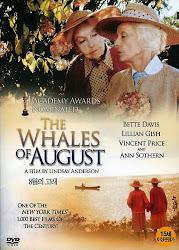 Las ballenas de agosto (1987) Descargar y ver Online Gratis