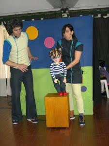 Fotos escuelas 2011