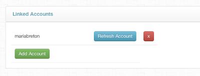 Cómo gestionar varias cuentas en pinterest
