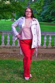 pantalon verano 2014 para gorditas