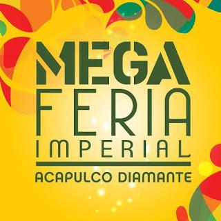 mega feria imperial acapulco 2015
