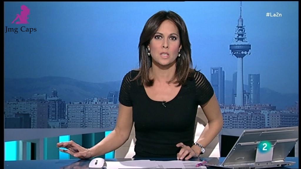 MARA TORRES, LA 2 NOTICIAS (12.11.15)