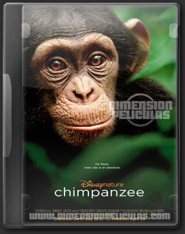 Chimpanzee (DVDRip Español Latino) (2012)