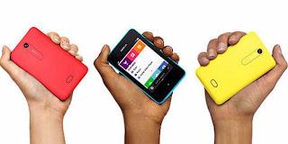 Harga Nokia Asha 501, Spesifikasi dan Review