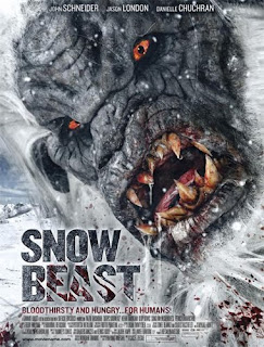 Ver Snow Beast (2011) Online