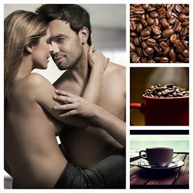 ¿Sabías que el Café es Afrodisíaco?