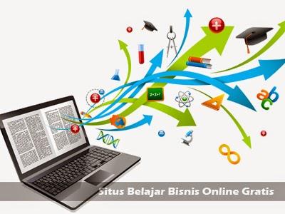 situs belajar bisnis online gratis