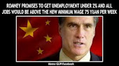 Romney's Family Trust Invested in Chinese Oil Company