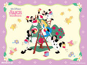 #6 Alice in Wonderland Wallpaper