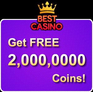 Hot shot 7 casino free coins
