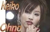 Keico  Ohno  Moment  '大野 恵子'  つゆだく
