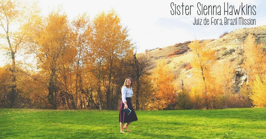 Sister Sienna Hawkins