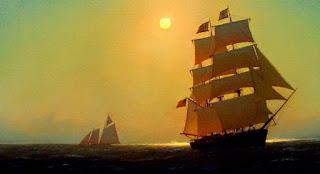 Pintura Paisajes Marina