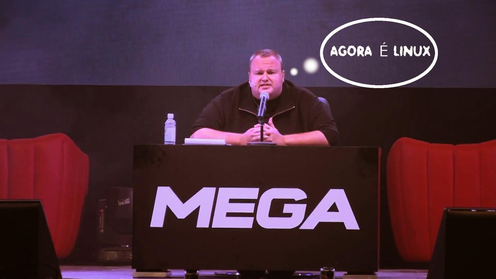 Veja como instalar o MEGA no Linux