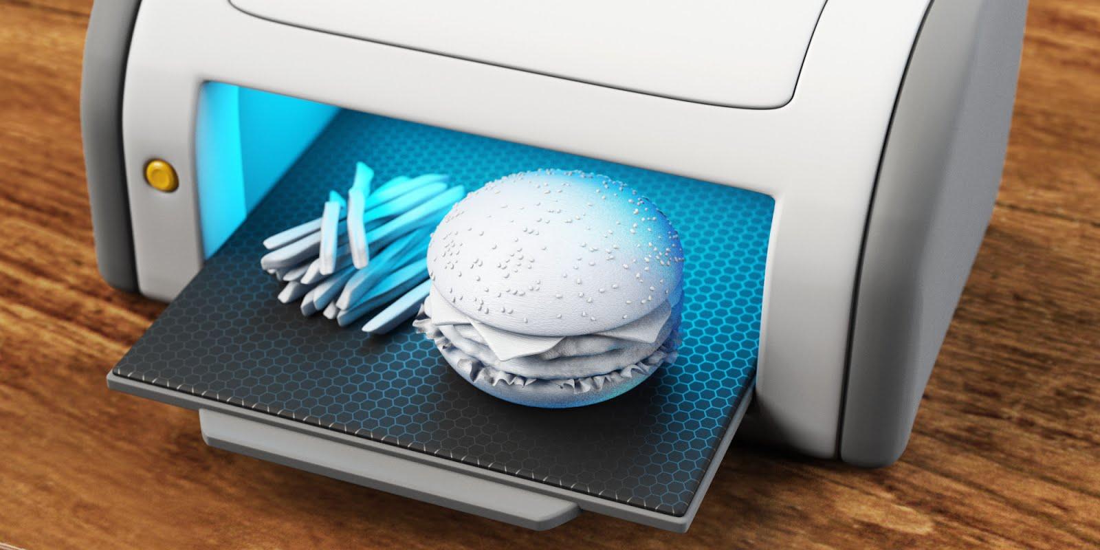 الطباعة ثلاثية الابعاد