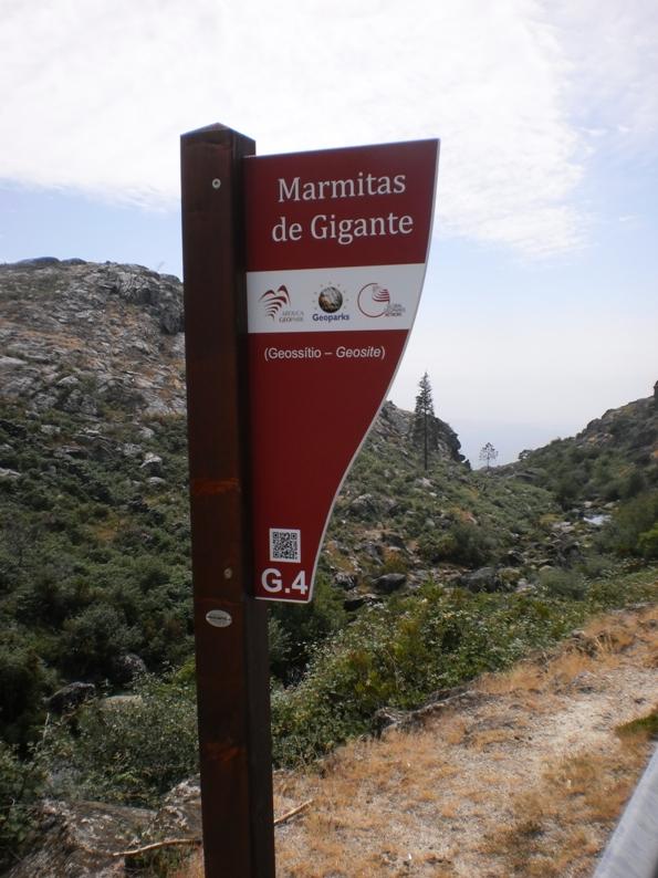 Marmitas de Gigante